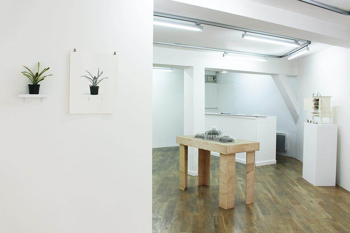 Rodrigo Arteaga Sobering artist