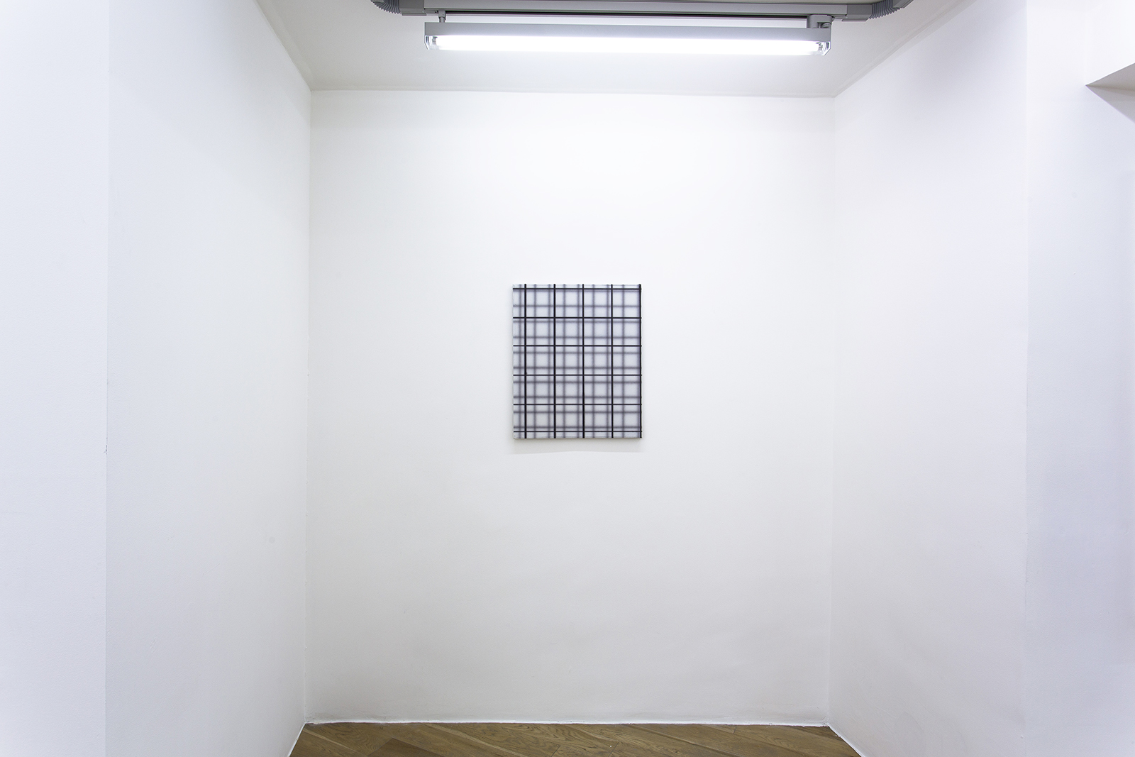 Thomas Baumann Untitled, 2014-2015 acrylic on canvas 60 x 50 cm