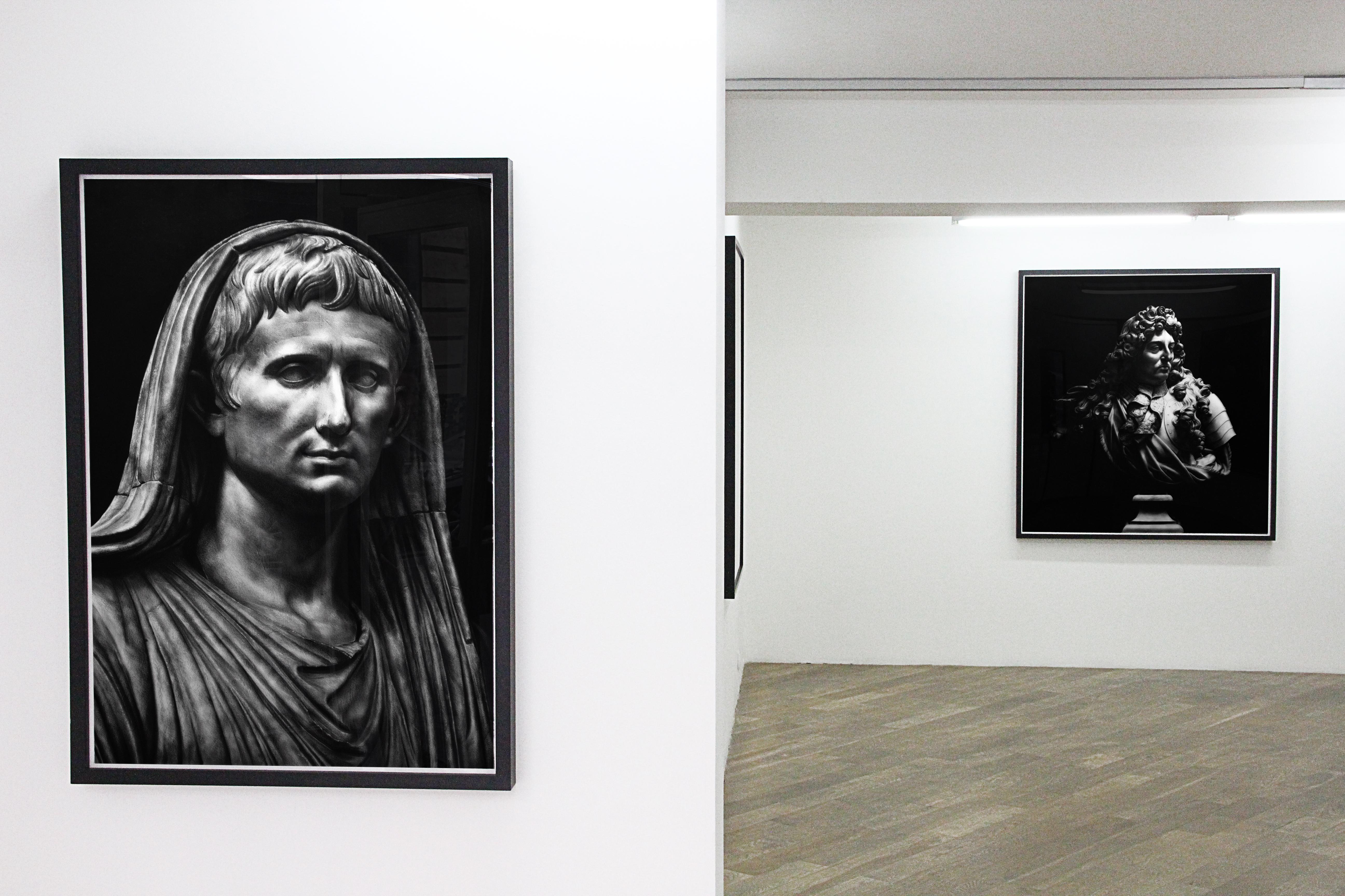 """""""POWER"""", Kepa Garraza, exhibition view, May, 2018"""