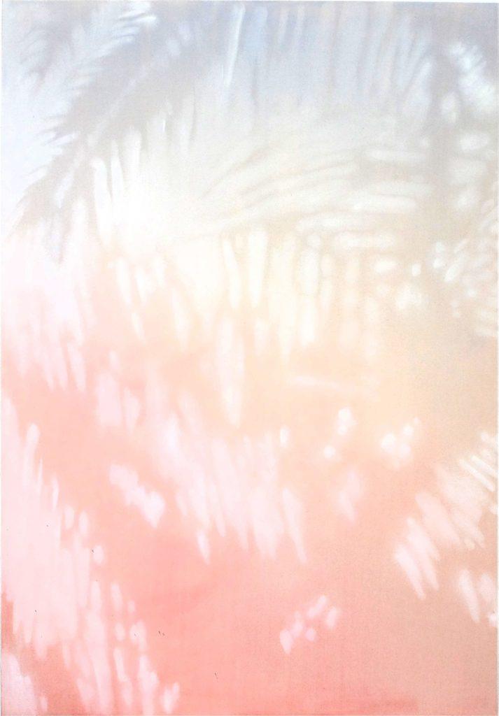 Soft Light Blush