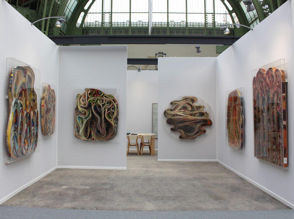 Art Paris Art Fair – Booth E13